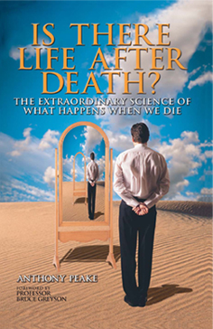 Is there Life After Death? The science of what happens when we die.