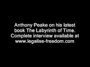 Anthony-Peake-The-Labyrinth-of-Time