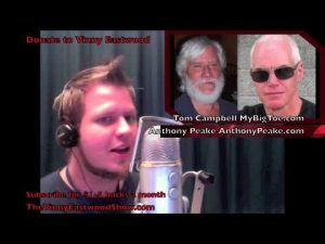 Reality-is-Virtual-Consciousness-is-king-Anthony-Peake-and-Tom-Campbell-13Feb2013-2-of-2