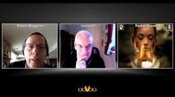 The Anthony Peake Consciouness Hour: Author Robert Waggoner