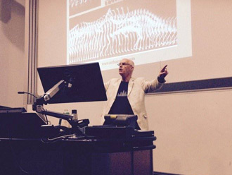 Anthony Peake Lectures