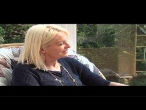 Margi-Clarke-interviews-Anthony-Peake