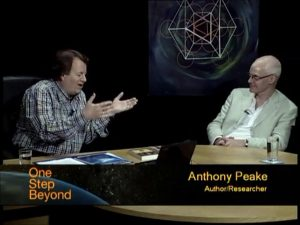 ONE-STEP-BEYOND-No.-2-ANTHONY-PEAKE