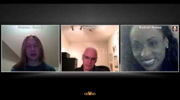 The Anthony Peake Consciousness Hour: Graham Nicholls Part Two