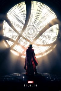 This afternoon I am off to see a screening of the new Dr. Strange movie. I was a fan of the doctor way back in the 1960s and I am delighted to ... & Dr. Strange and