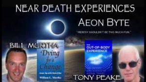 Near-Death-Experiences