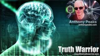 Is Human Consciousness Immortal? Anthony Peake On Truth Warrior