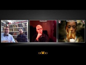 The-Anthony-Peake-Consciousness-Hour-Paranormal-Investigators-Paul-Ben-Eno