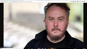 The-Anthony-Peake-Consciousness-Hour-Author-Thomas-Sheridan