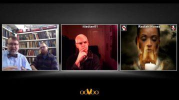 The Anthony Peake Consciousness Hour: Paranormal Investigators Paul & Ben Eno