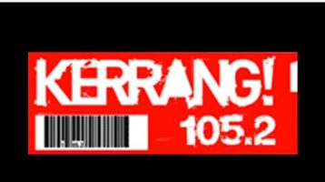 KERRANG! Radio Interview – October 2008
