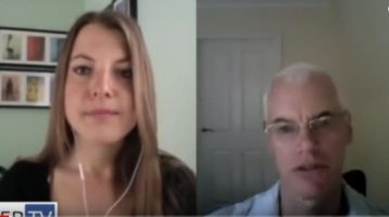 Evolving Beings TV with Evita Ochel – May 2012