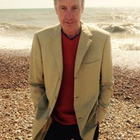 Anthony Peake Consciousness Hour – Publisher Jon Beecher